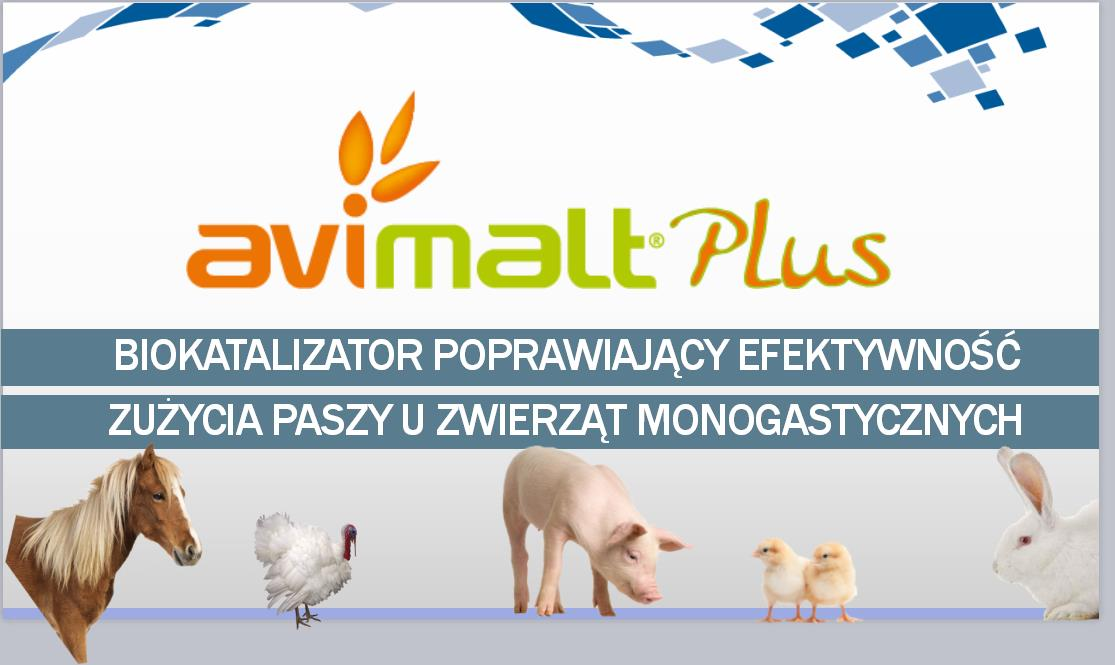 AVIMALT PLUS
